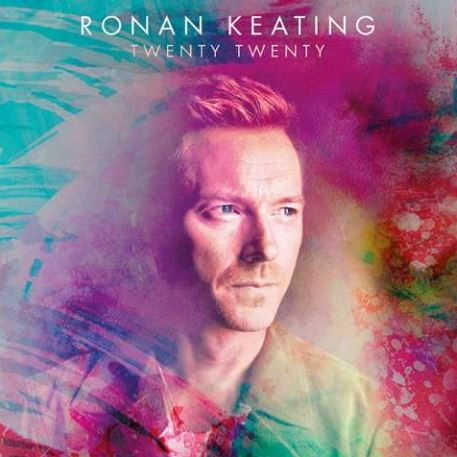 """Twenty Twenty""-Ronan Keating feiert 20. Solo-Jubiläum mit neuem Album"
