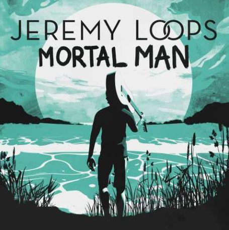 """jeremy loops - Jeremy Loops und Alle Farben veröffentlichen den Remix zu """"Mortal Man"""""""