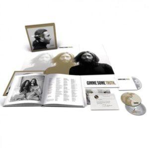 john lennon 300x297 - Ultimative Solo-Kollektion mit zahlreichen Extras zum 80. Geburtstag von John Lennon