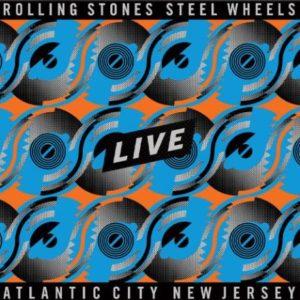 """rolling stones 1 300x300 - """"Steel Wheels Live"""" – Die Hintergrund-Story zum Live-Album"""