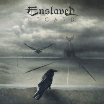 """enslaved - ENSLAVED: Ivar spricht über das Artwork von """"Utgard"""" in neuem Trailer"""