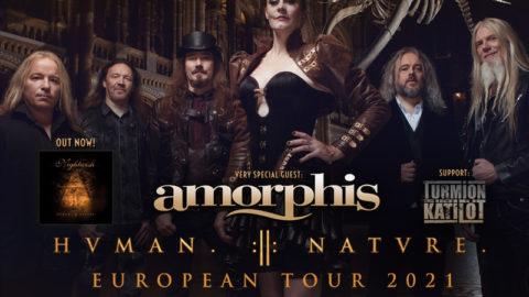 nightwish european tour2021 480x270 - NIGHTWISH verschieben ihre Europa Tour auf 2021