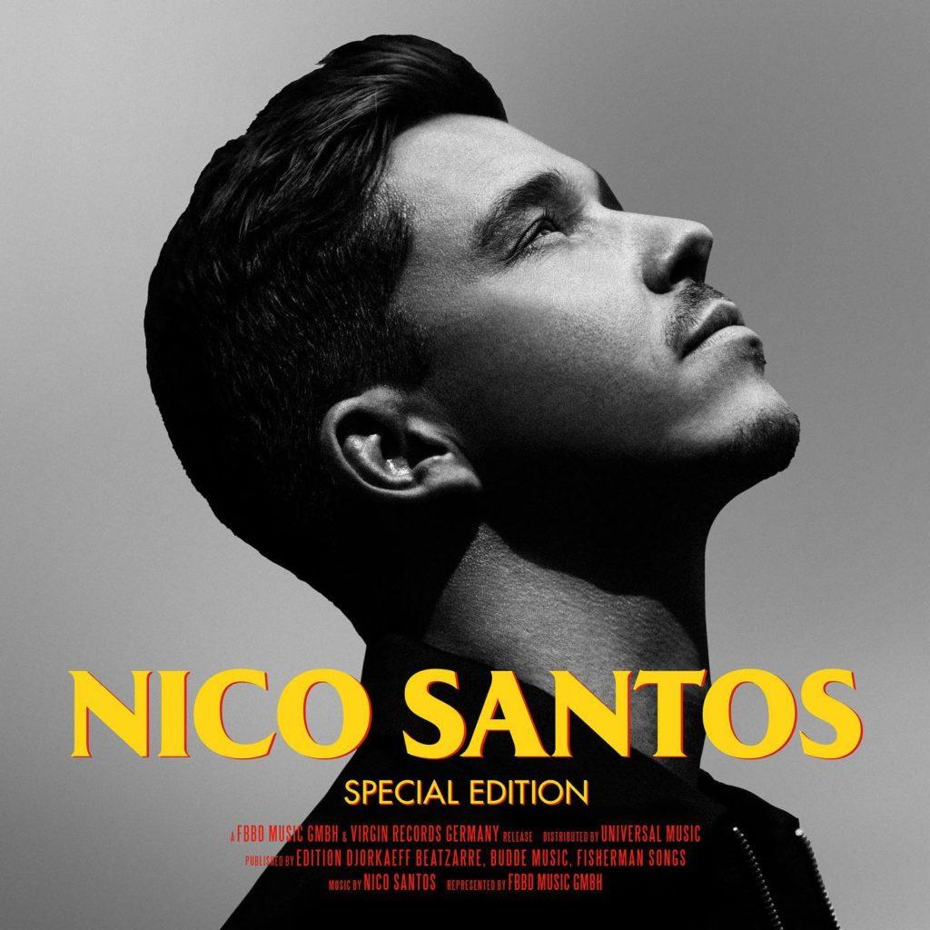 nico santos 1024x1024 - Die Nico Santos Special Fan Edition und Special Fan Deluxe Edition sind vorbestellbar!