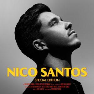 """nico santos 300x300 - Nico Santos, Martin Jensen und Alle Farben veröffentlichen """"Running Back To You"""""""