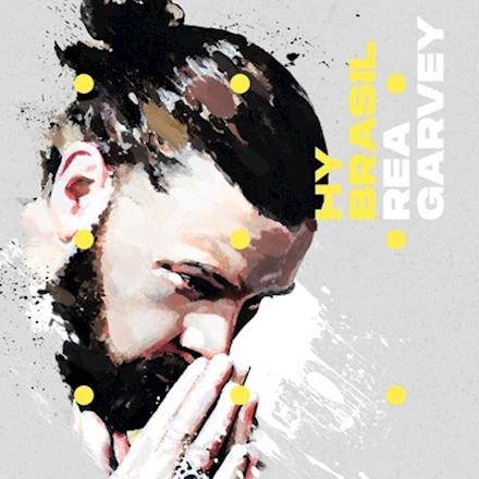 """rea garvey - Rea Garvey: Die erste Single """"Talk To Your Body"""" aus dem neuen Album """"Hy Brasil"""" ist da"""