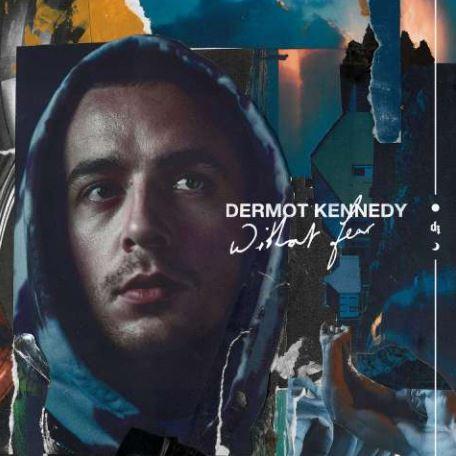"""dermot kennedy - """"Without Fear: The Complete Edition"""" – Dermot Kennedy veröffentlicht Neuauflage von """"Without Fear"""""""