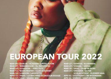 Zoe Wees kommt auf große Europatour 2022
